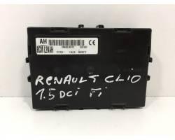 Centralina Comfort RENAULT Clio Serie (08>15)