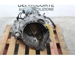 Cambio Manuale Completo SMART Fortwo Coupé 3° Serie (w 451)
