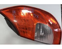 Stop fanale posteriore Destro Passeggero RENAULT Scenic Serie (03>09)