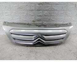 Mascherina anteriore CITROEN C3 1° Serie
