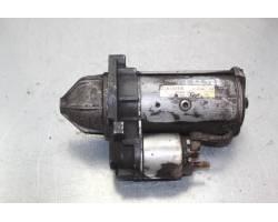 Motorino d' avviamento MERCEDES Sprinter 2° Serie