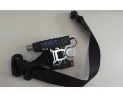 Cintura di sicurezza anteriore destra SMART Fortwo Coupé 3° Serie (w 451)