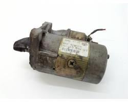 Motorino d' avviamento LANCIA Ypsilon 1° Serie