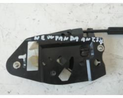 Supporto maniglia anteriore sinistra FIAT Panda 3° Serie