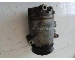 Compressore A/C NISSAN Qashqai 2° Serie