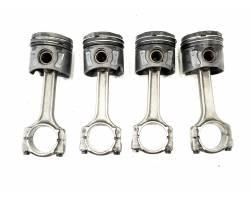 Pistone motore FIAT Panda 3° Serie