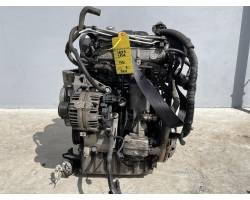 Motore Completo SKODA Fabia Berlina 2° Serie