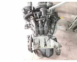 Motore Completo CITROEN C1 1° Serie