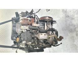 55266963 MOTORE COMPLETO FIAT 500 X Serie (15>) 70 55266963 RICAMBI USATI