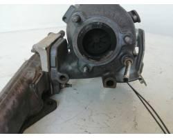 TURBINA NISSAN Qashqai 2° Serie 2000 Diesel M9R 102000 Km 110,00 Kw 4/5 110,00 M9R (2010) RICAMBI USATI