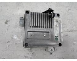 Centralina cambio automatico CITROEN C1 1° Serie