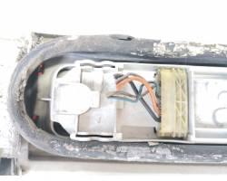 STOP FANALE POSTERIORE SINISTRO LATO GUIDA RENAULT Supercinque 5 1108 Benzina C1E-G7 N.D. Km 34 Kw 2/3 34 C1E-G7 (1989) RICAMBI USATI
