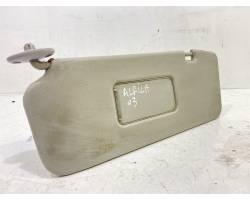 Parasole aletta anteriore Lato Guida OPEL Agila 1° Serie