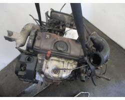 HFX MOTORE COMPLETO PEUGEOT 206 1° Serie 1100 Benzina HFX 44 Kw (2001) RICAMBI USATI