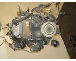 199A3000 MOTORE COMPLETO FIAT Grande Punto 1° Serie 1300 Diesel 199A3000 66 Kw (2006) RICAMBI USATI