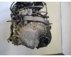199A3000 CAMBIO MANUALE COMPLETO FIAT Grande Punto 1° Serie 1300 Diesel 199A3000 66 Kw (2006) RICAMBI USATI