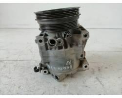507775000 COMPRESSORE A/C FIAT Punto Berlina 3P 1200 Benzina 176A8000 (1998) RICAMBI USATI
