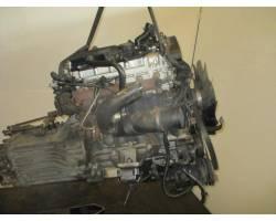 F1AE0481GA MOTORE COMPLETO IVECO Daily 3° Serie 2300 Diesel F1AE0481GA 85 Kw (2006) RICAMBI USATI