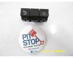 96750114zd COMANDO CONTROLLO MULTIFUNZIONE PEUGEOT 2008 1° Serie Diesel (2019) RICAMBI USATI