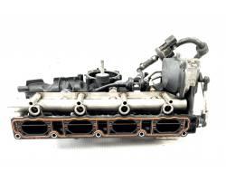 06F133192L COLLETTORE ASPIRAZIONE AUDI TT 2° Serie 2000 Benzina BWA 135000 Km 147 Kw (2007) RICAMBI USATI