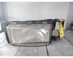 FARO ANTERIORE SINISTRO GUIDA SCANIA 144-60 Serie Diesel (2000) RICAMBI USATI