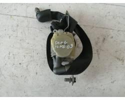 Cintura di Sicurezza anteriore Destra con pretensionatore SSANGYONG Actyon 1° Serie