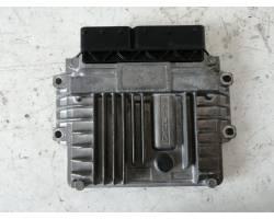 Centralina motore SSANGYONG Actyon 1° Serie