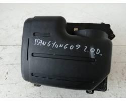 Box scatola filtro aria SSANGYONG Actyon 1° Serie
