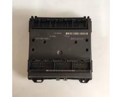 6Q1937049C BODY COMPUTER SEAT Ibiza Serie (02>05) Benzina (2002) RICAMBI USATI