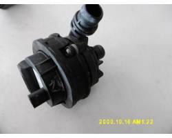 21052041 POMPA ACQUA AUSILIARIA FIAT 500 X Serie (15>) Diesel (2018) RICAMBI USATI