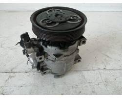 Compressore A/C SSANGYONG Actyon 1° Serie