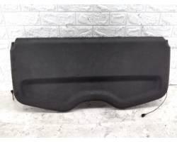 Cappelliera posteriore RENAULT Clio Serie (04>08)