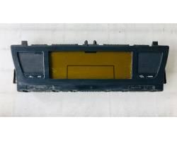Quadro Strumenti CITROEN C4 Picasso (06>13) Mk1