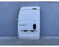 Portellone Posteriore Completo PEUGEOT Bipper 1° Serie