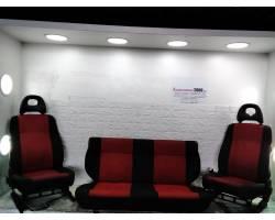 Sedili FIAT Seicento Serie (00>05)