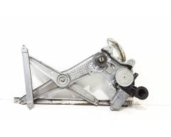 Cremagliera anteriore destra passeggero TOYOTA Yaris Verso Serie (03>05)