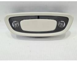 Plafoniera posteriore VOLVO V40 Serie (16>)