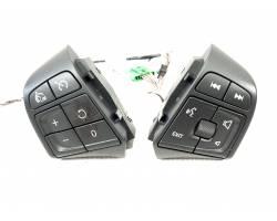 Comandi al volante multifunzione VOLVO V40 Serie (16>)