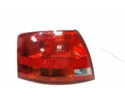 Stop fanale Posteriore sinistro lato Guida AUDI A4 Avant (8ED) (04>08)
