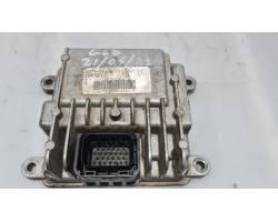 8971891360 CENTRALINA POMPA CARBURANTE OPEL Astra G S. Wagon 1700 Diesel (1998) RICAMBI USATI