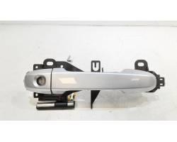 Maniglia esterna Anteriore Sinistra TOYOTA Auris Serie (E180) (12>18)
