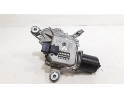 Motorino tergi ant completo di tandem CITROEN C4 Picasso (06>13) Mk1