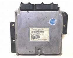 73503391 CENTRALINA METANO FIAT Multipla 1° Serie Bifuel/Metano (2004) RICAMBI USATI