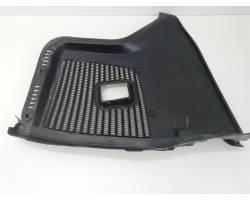 Plastiche profilo esterno sotto parabrezza MERCEDES GLC Serie (W253) (15>)
