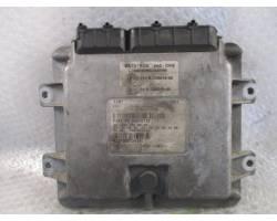 51815710 CENTRALINA METANO FIAT Panda 2° Serie 1200 Bifuel/Metano 44 188A4000 (2007) RICAMBI USATI