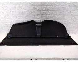 Cappelliera posteriore PEUGEOT 308 Serie (07>14)