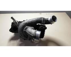 TURBINA MASERATI Ghibli 3° Serie 3000 Diesel (2015) RICAMBI USATI