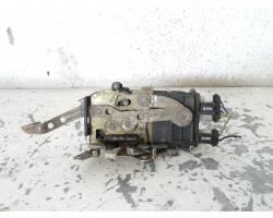 Serratura Anteriore Sinistra FIAT Tipo Serie (88>96)