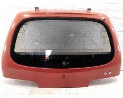 Portellone Posteriore Completo FIAT Seicento Serie (00>05)