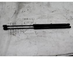 Pistoncini cofano Post. MERCEDES Classe A W168 2° Serie